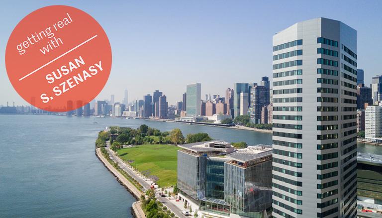 |Mega Developments New York City