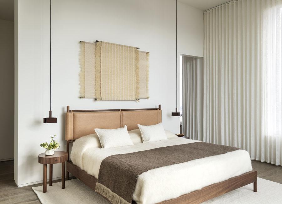 02 Alder Bed In Master Bedroom Matthew Williams