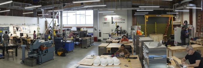 02 La Kretz Advanced Prototyping Center Jfak Architects