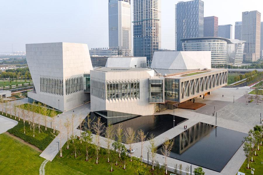 02 Tianjin Juilliard Zhang Chao