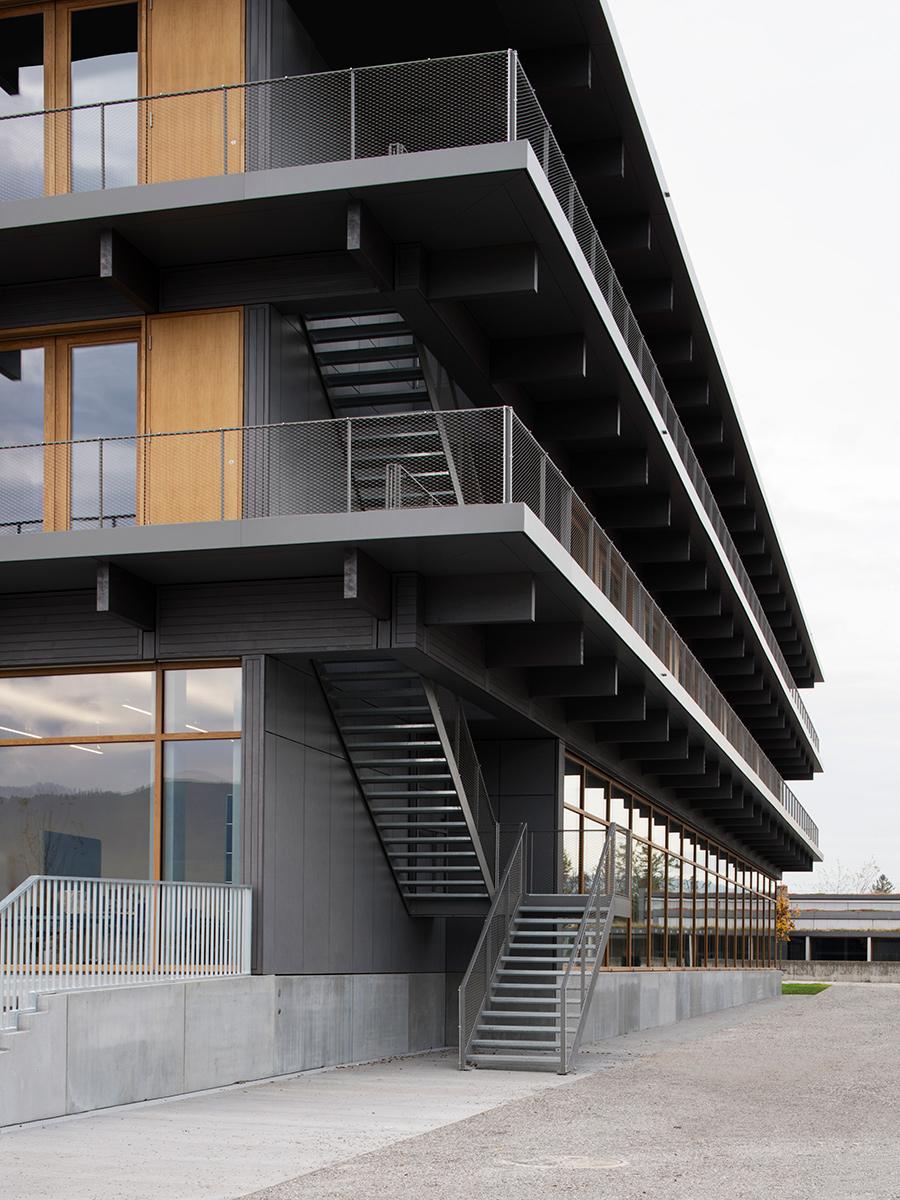 Karamuk Kuo architecture profile