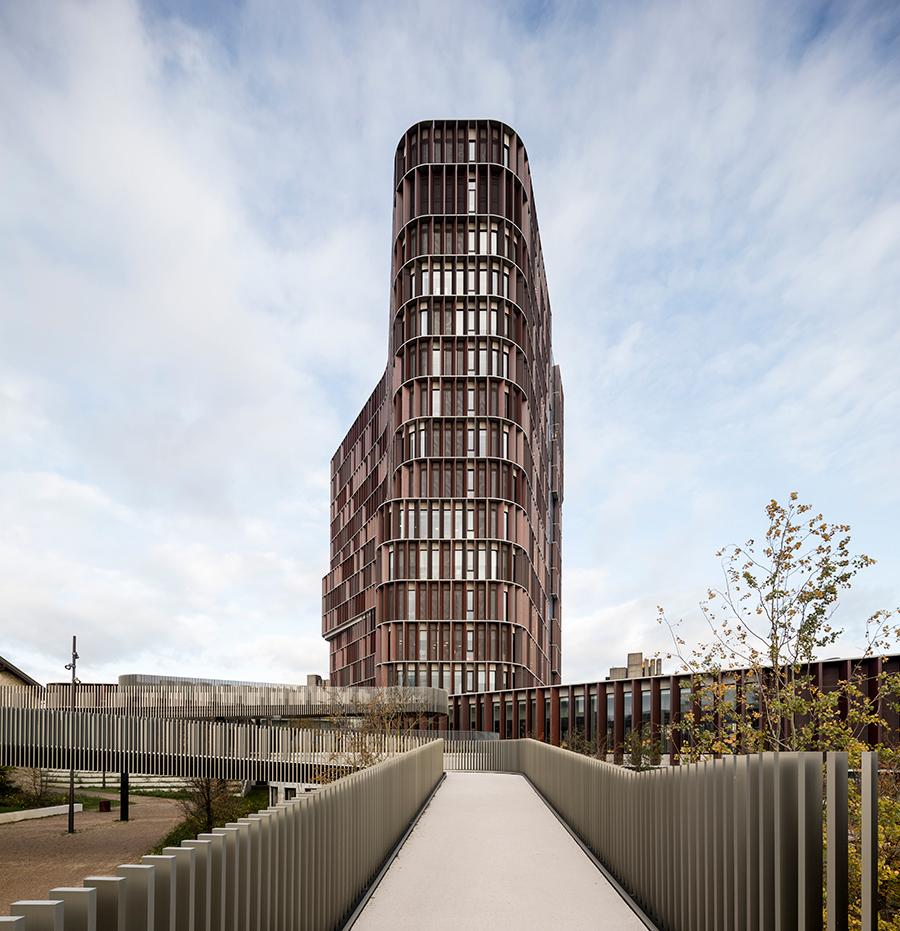 Maersk Tower Copenhagen