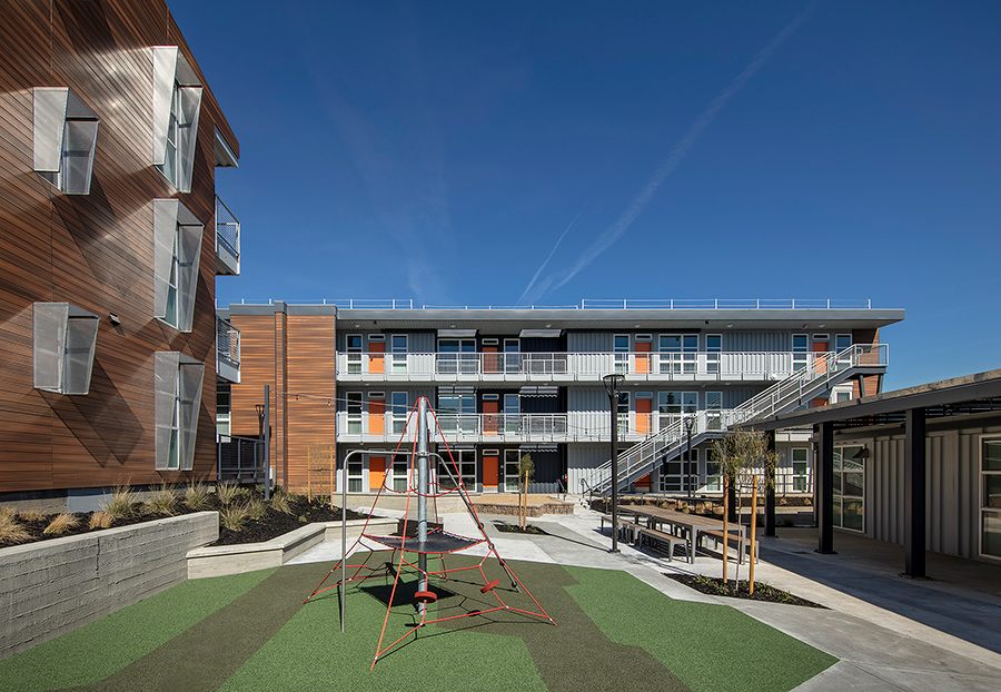 NOMA Nominated Rocky Hill Housing G7 Architecture