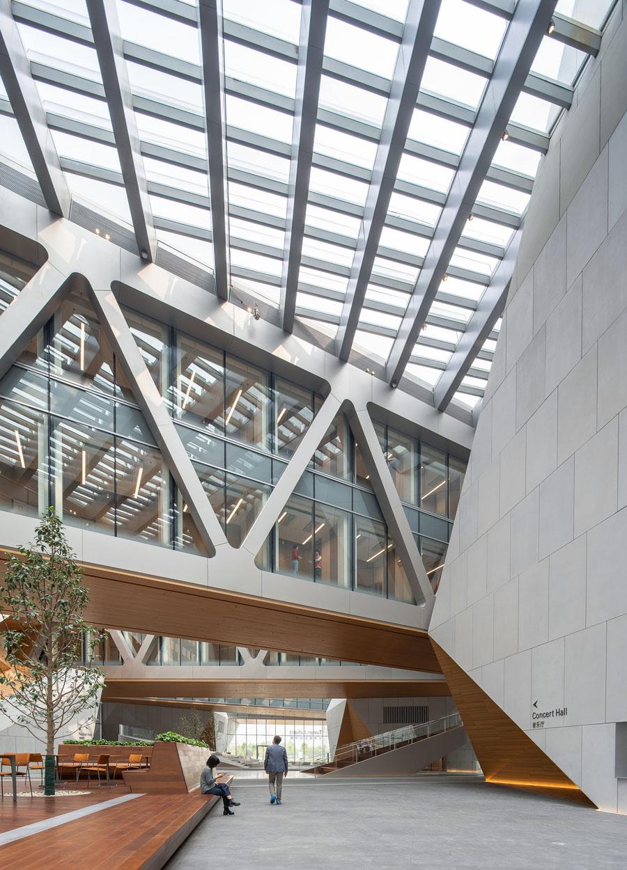 08 Tianjin Juilliard Zhang Chao