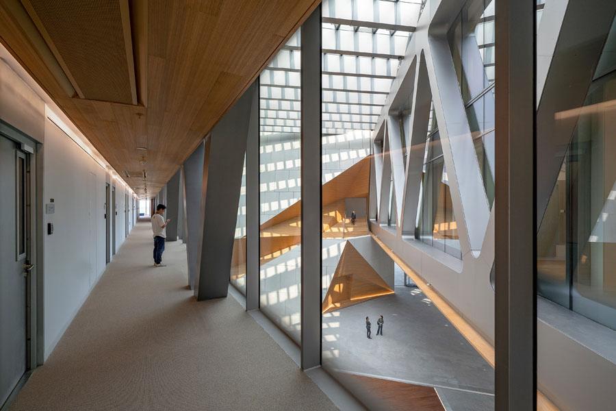09 Tianjin Juilliard Zhang Chao