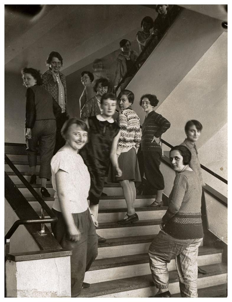 Bauhaus Women Global Perspective