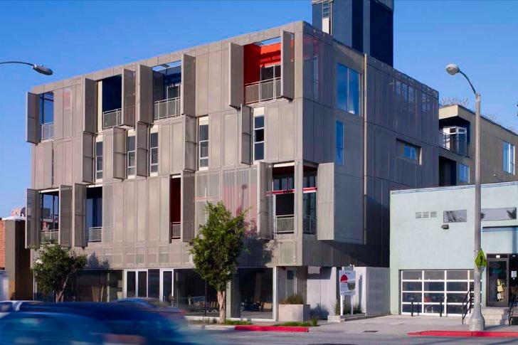 2011-COTE-Top-Ten-Green_Cherokee-Lofts