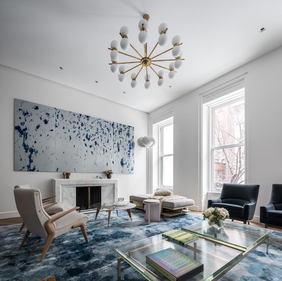 Michael Chen Architect Interiors
