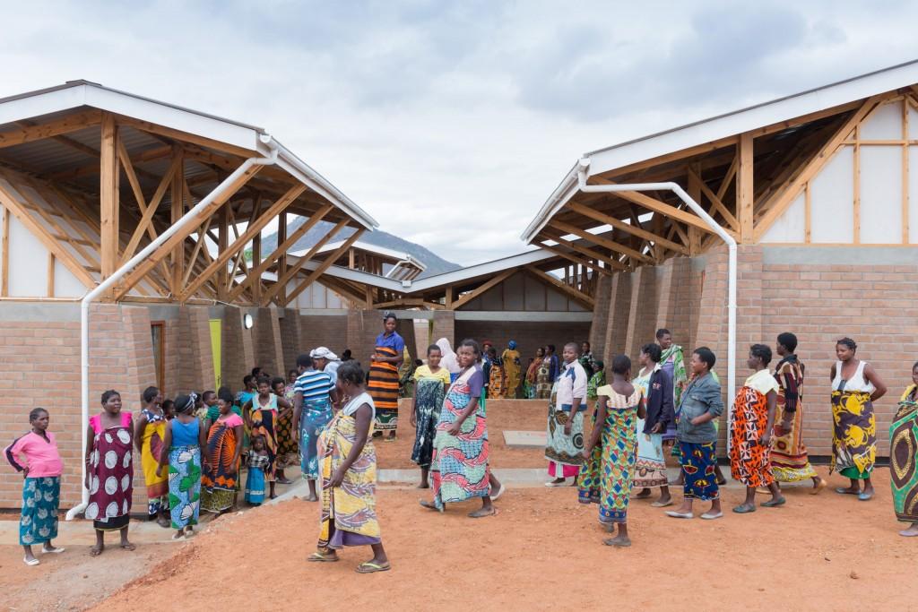 1311 N15 Maternity Waiting Village Malawi Scaled