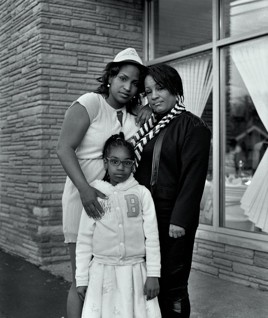 139 Flint Family