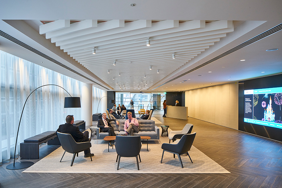 architecture wellness standards