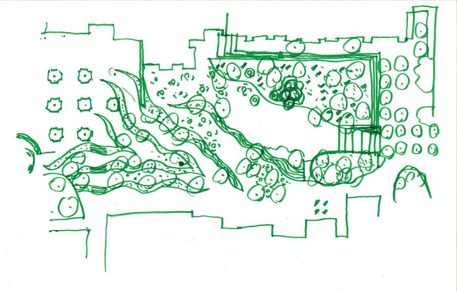 16 Sdi Unm Smithplaza Concept Drawing Jameslord
