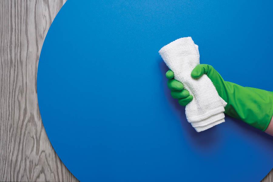 200507 Designtex Cleaning 0933