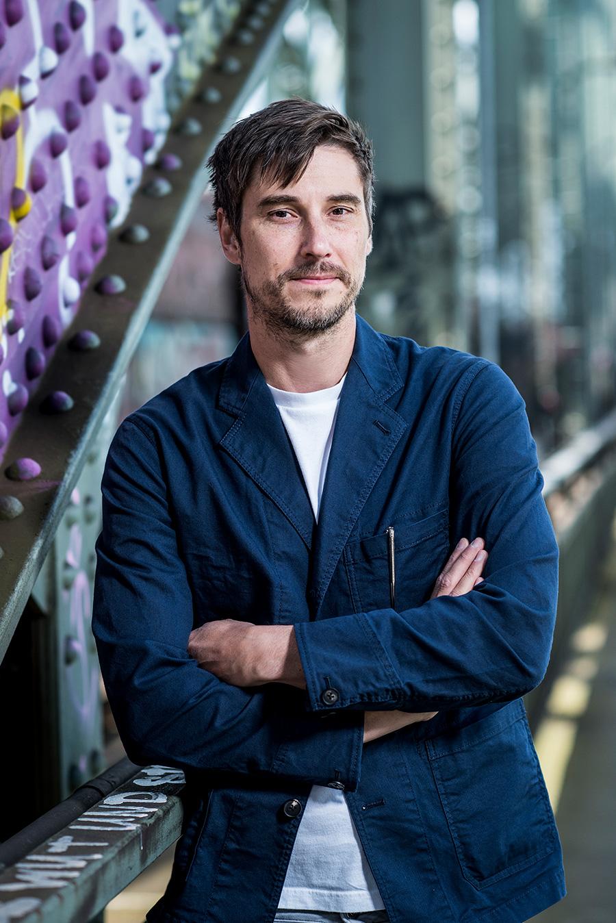 Todd Bracher neocon interview