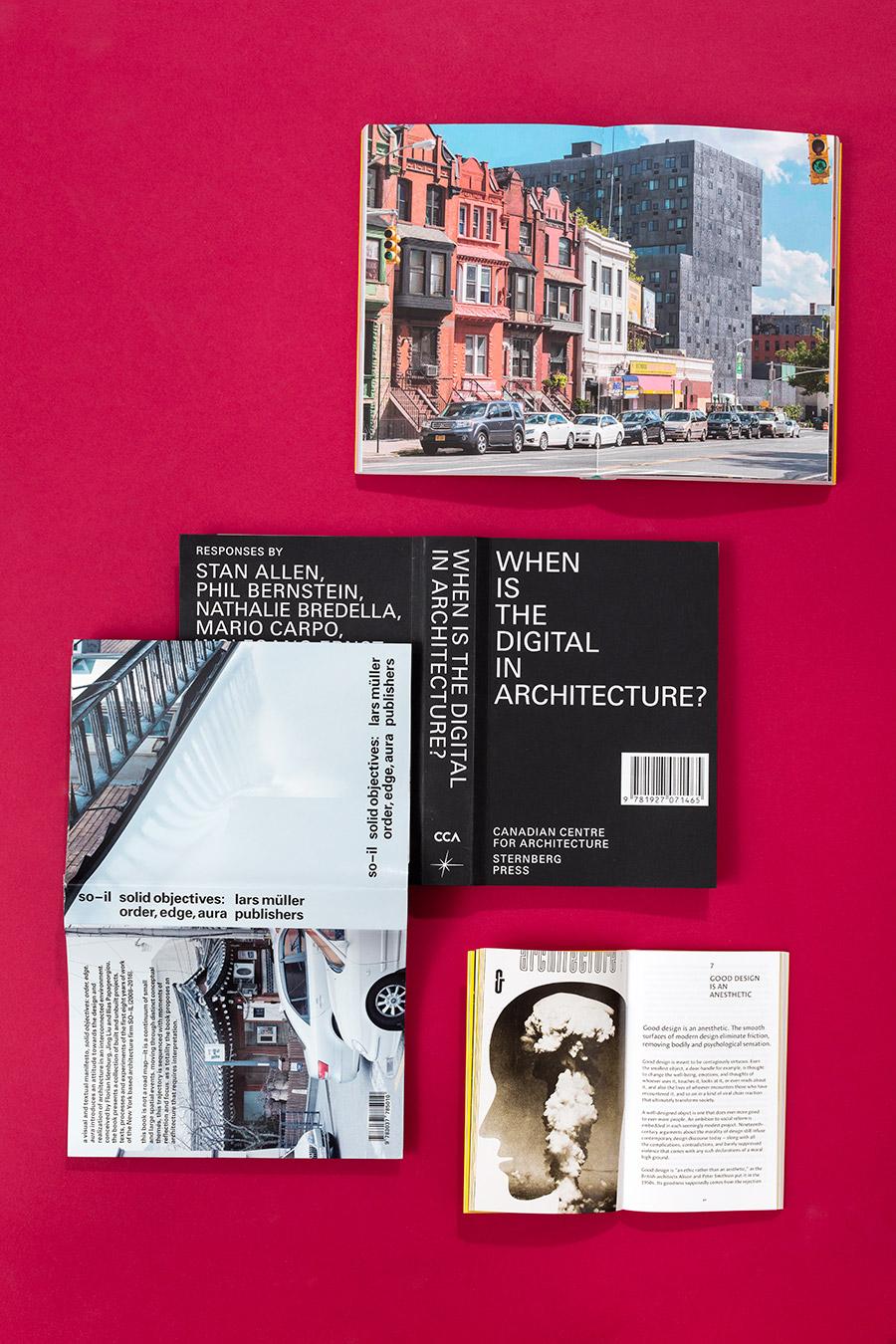 architecture book 2017