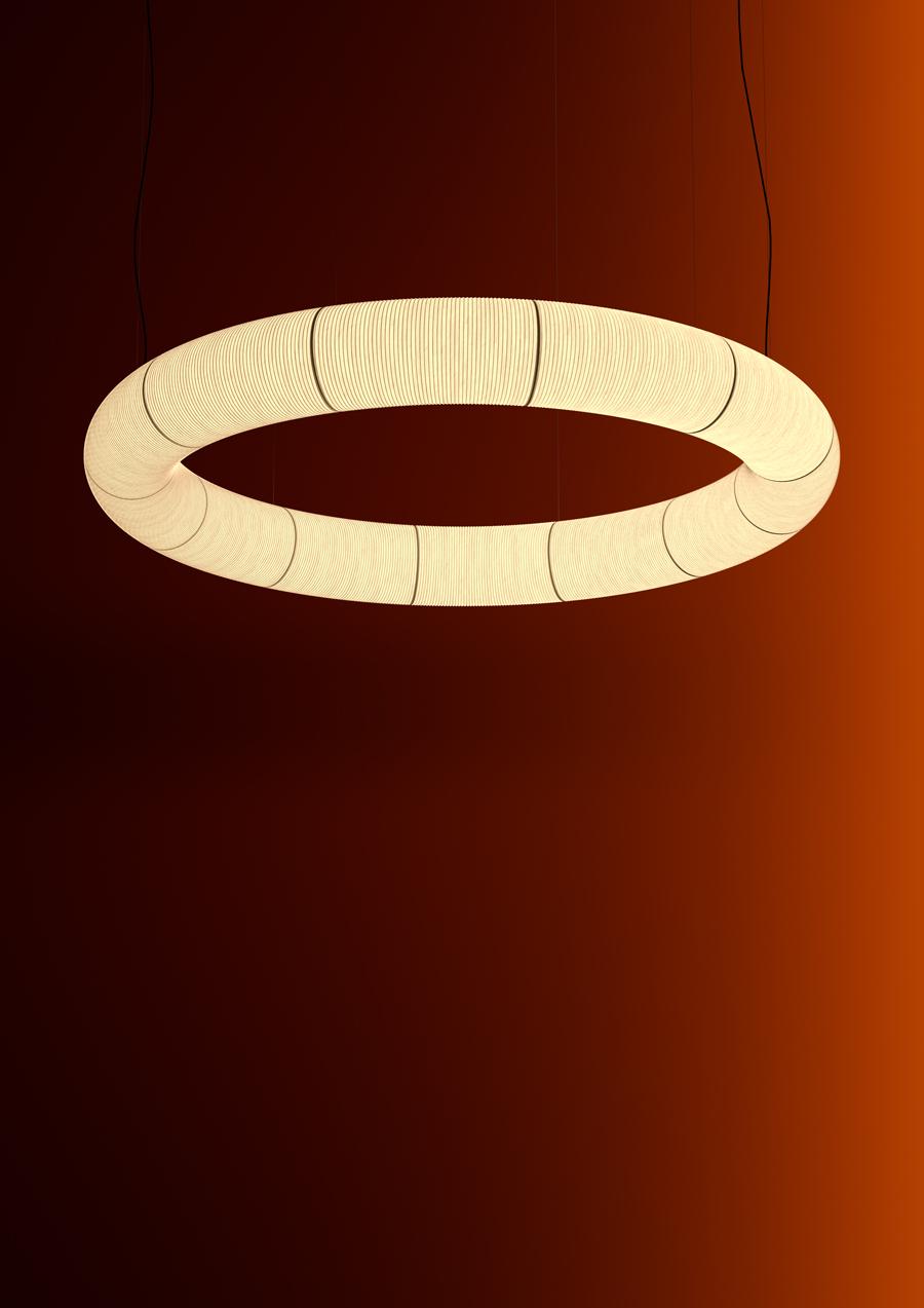 Santa & Cole Tekio Lamp