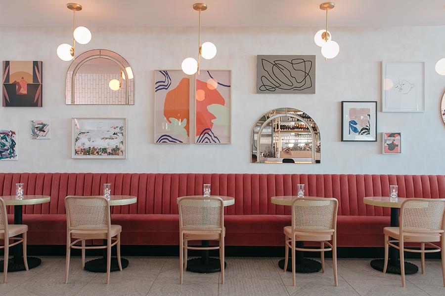 Jeune et Jolie restaurant carlsbad