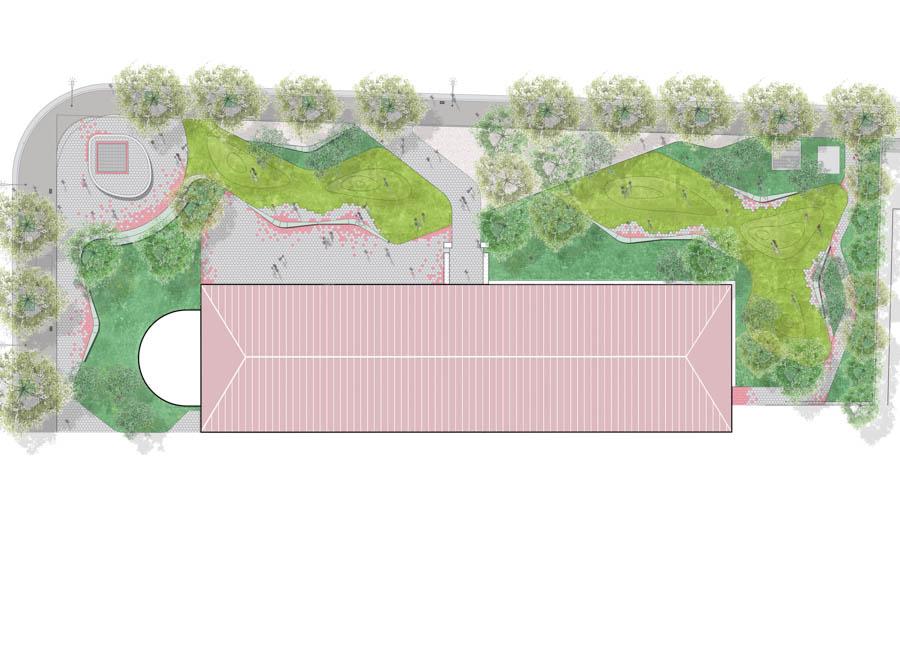 N:culver City Centennial Gardensection 2 Design2 Sheetsl2.0