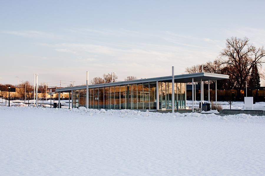 Snow Kreilich Architects profile