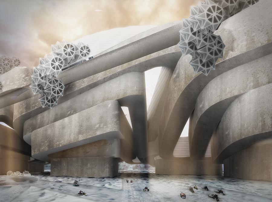 2100 dystopian utopia book studioteka