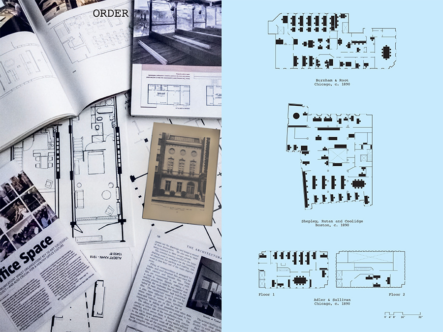 OfficeUS Manual book interview