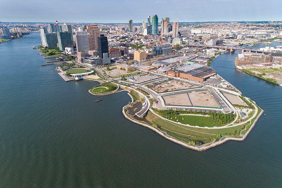 hunters point south park expansion resiliency