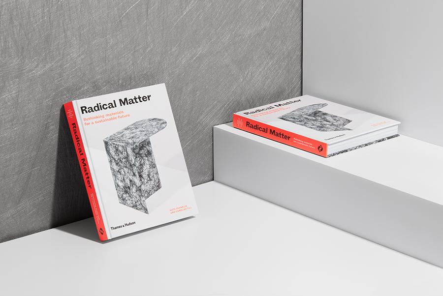 Radical Matter design book