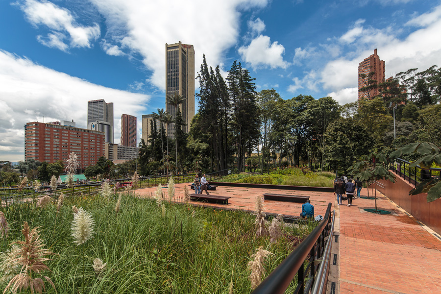 Mazzanti Bogota Bicentenario