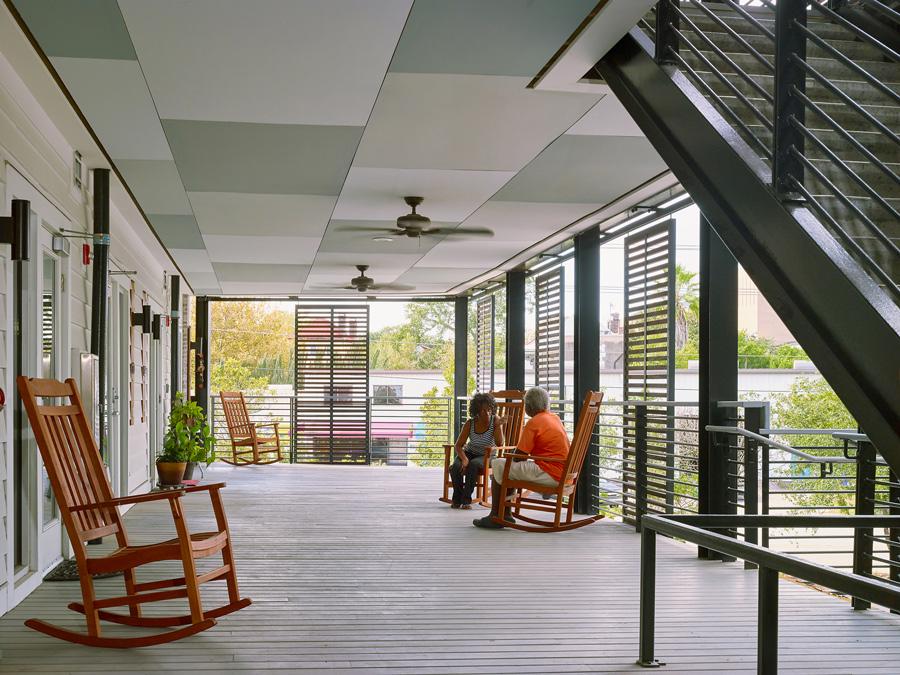 williams terrace david baker architects