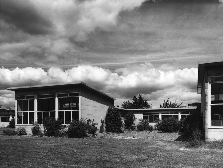 Beyond Bauhaus: Modernism in Britain 1933–66
