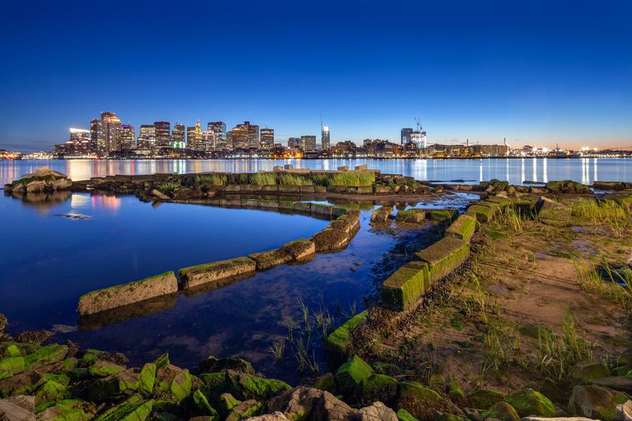 Tat Clippership Wharf 6