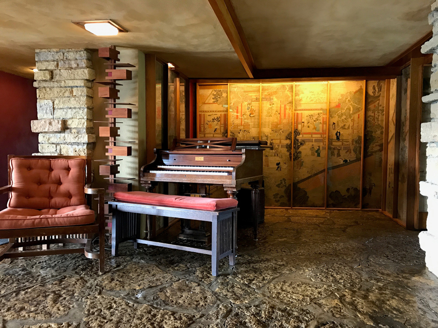 Frank Lloyd Wright Preservation