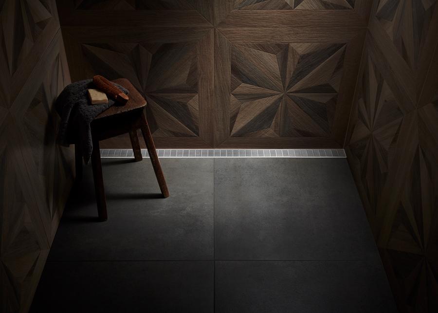 Universal Linear Drain Beauty 2020 5x7