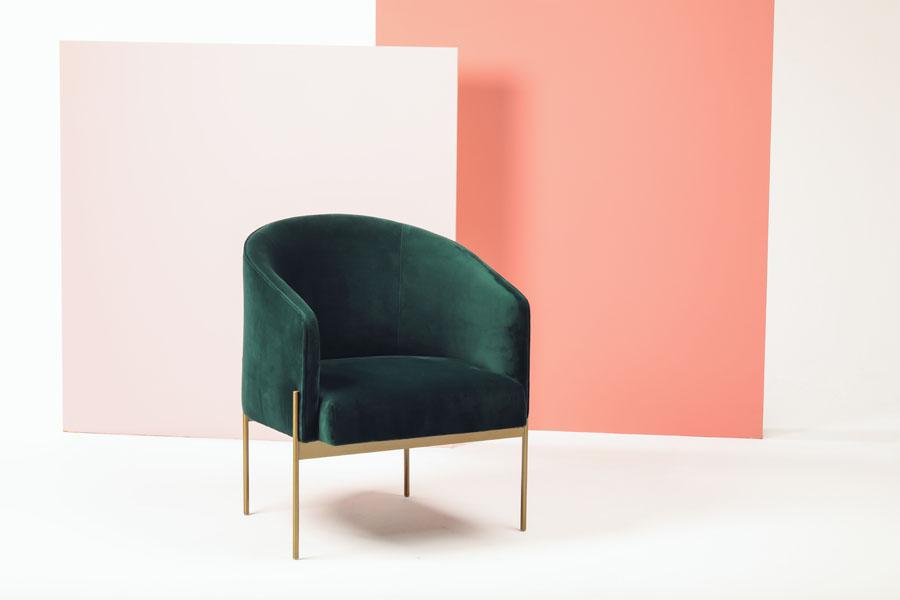 4 Interlude Chair
