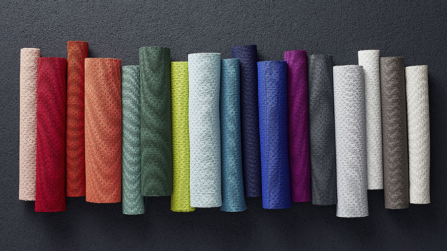 4 Intersection Steelcase Clean Impact Textiles Seaqual