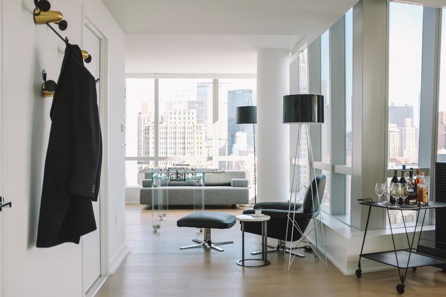 Maison MacLean Bachelor Design|Maison MacLean Bachelor Design