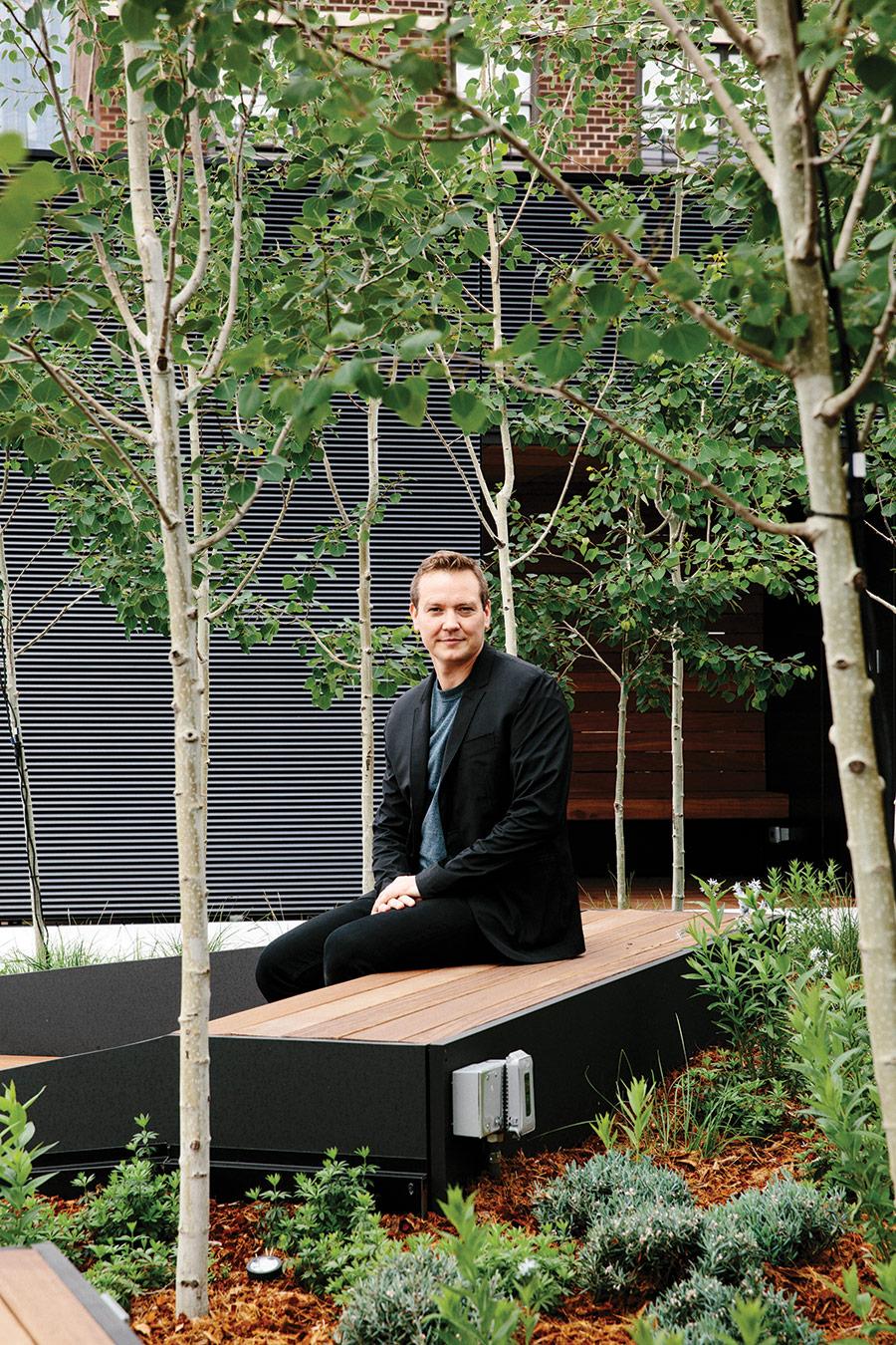 profile Thomas Kosbau ORE architecture