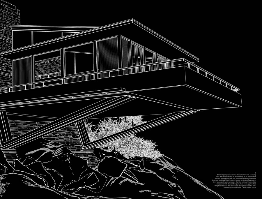 Lair: Radical Homes and Hideouts of Movie Villains|Lair: Radical Homes and Hideouts of Movie Villains|Lair: Radical Homes and Hideouts of Movie Villains
