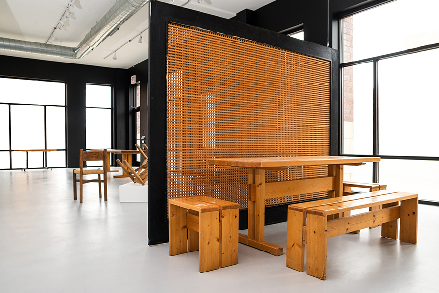 Charlotte Perriand Exhibition Chicago