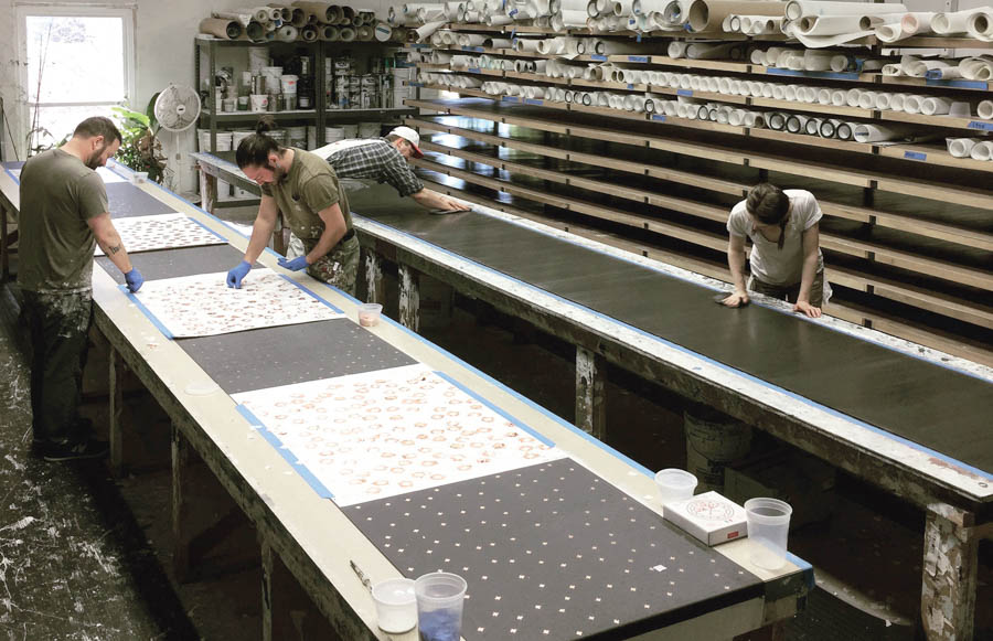 Assemblage 3 Hires Hires Jungle Panel Roll Eskayel Showroom Process Shot Eskayel Jungle Commission Process Gothic Char Cop 14 0189 Morris Hellion Equilibrium Calico Fragment(digital) Celestine Angle
