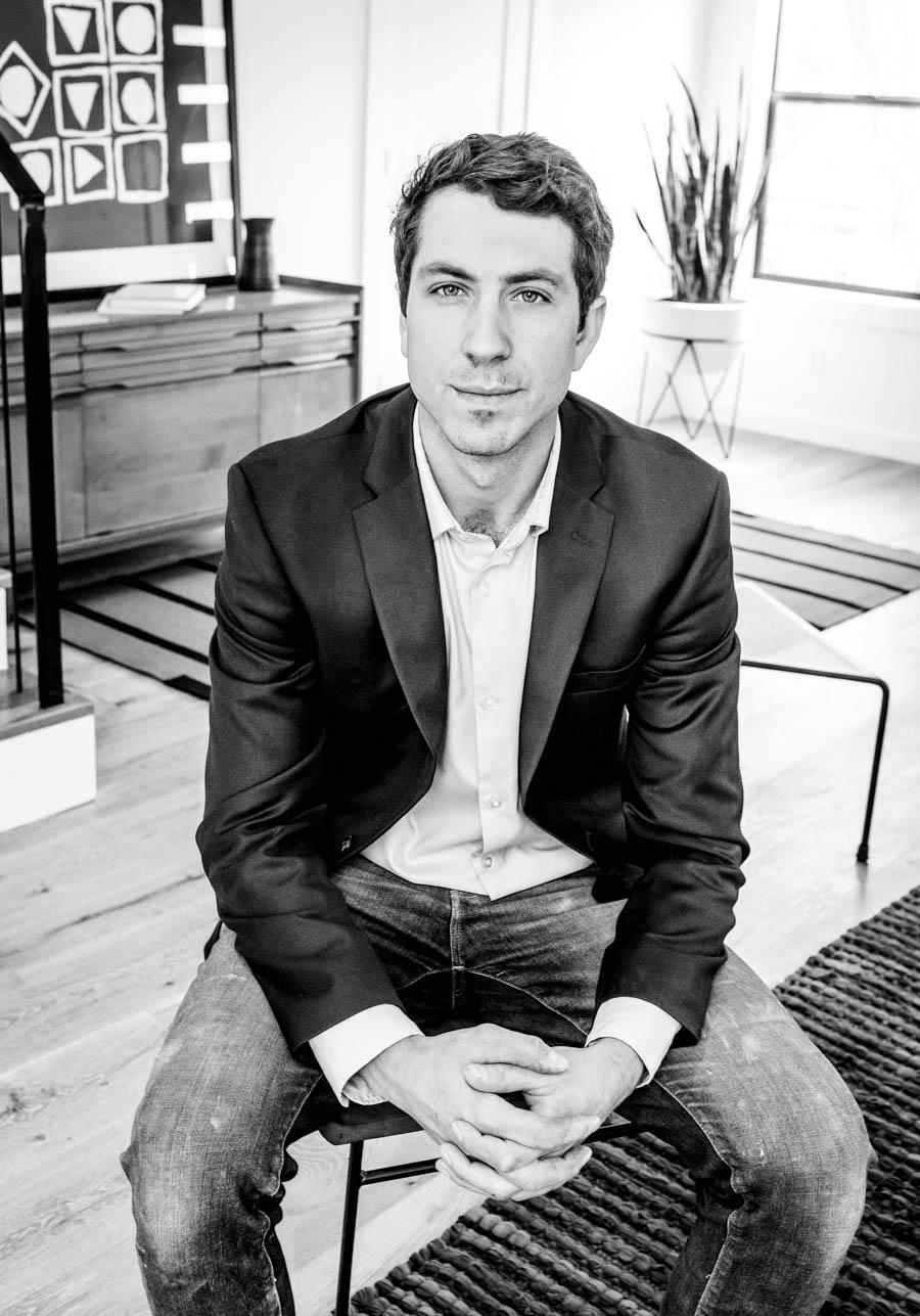 Alexleroux Co Founder Cto Icon