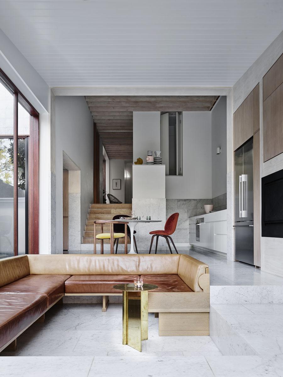 Alexander Co Bondi Junction 2 Sunken Lounge