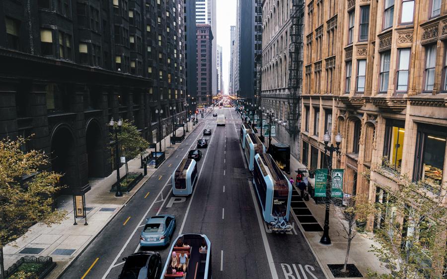 design autonomous vehicles design autonomous vehicles