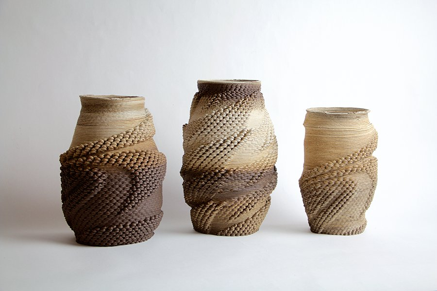Emerging Objects 3D printing recipes