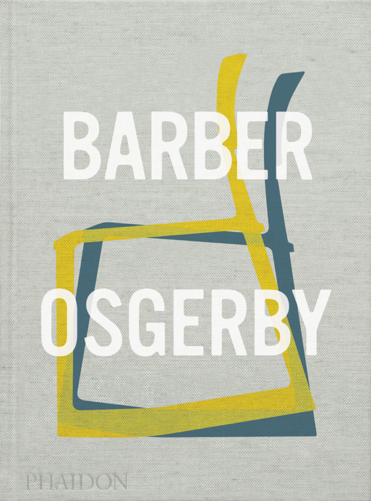 Barber Osgerby, Projects fall books preview 2017