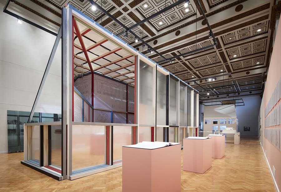 Baukuh Chicago Architecture Biennial