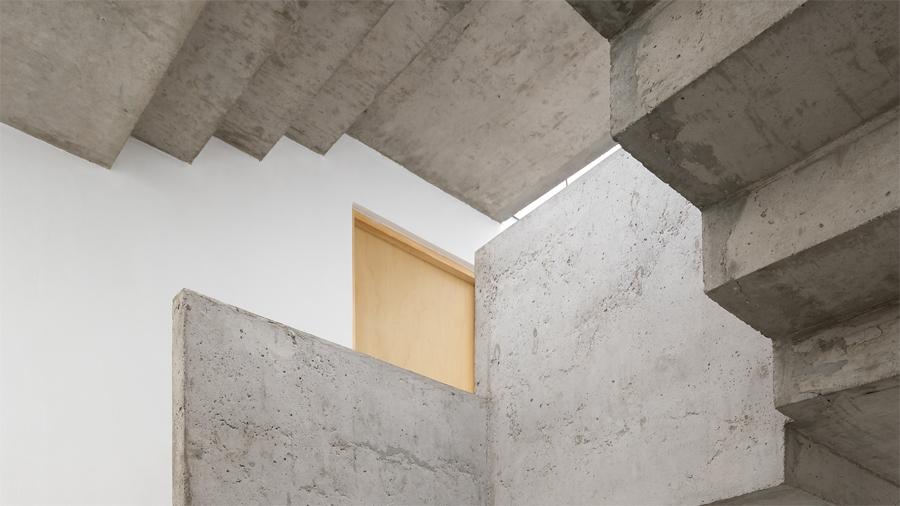 LANZA Atelier Casa T|||||||||||||||