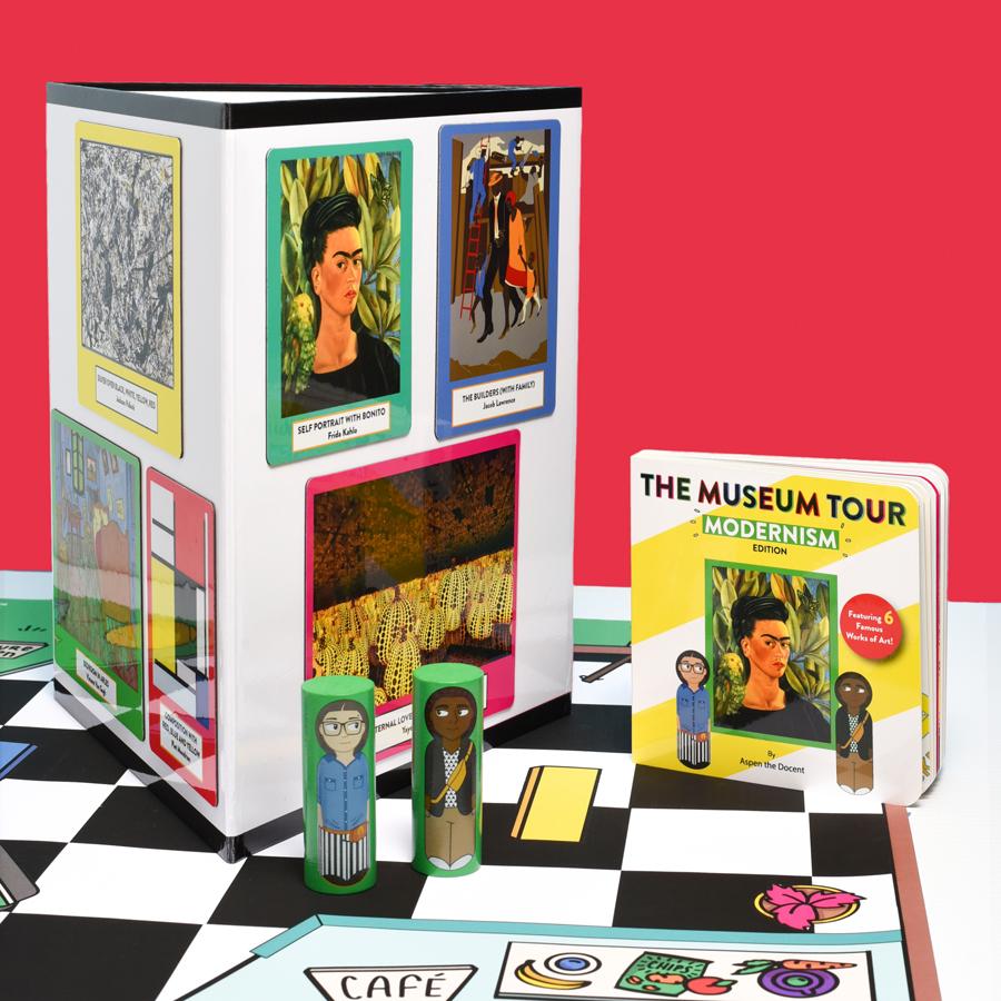 Cityspots Museum|Frank Lloyd Wright Backgammon Set Backgammon Sets Galison 157296 2400x 2000x2000 E898dadf 0eb4 41dc Bb55 53be0db5bd30 1512x|Kaws|Kids Desk|Cardkits Kids 2