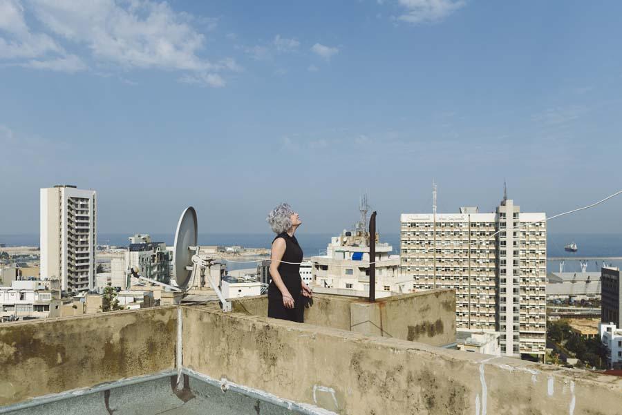 Doreen Toutikian Beirut