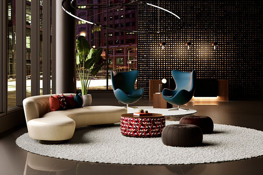 Derive Collection Cover Lobby3